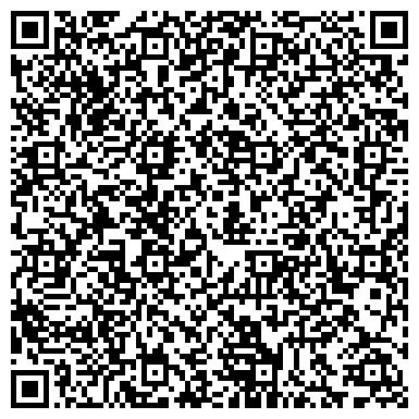 QR-код с контактной информацией организации ПЕРМСКИЙ ТЕХНИКУМ ПРОФЕССИОНАЛЬНЫХ ТЕХНОЛОГИЙ И ДИЗАЙНА, ГП
