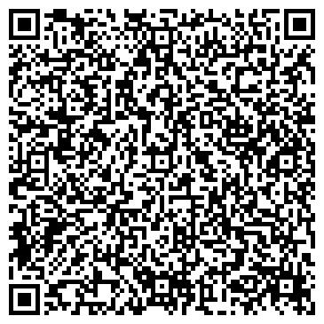 QR-код с контактной информацией организации ПРИКАМСКИЙ СОВРЕМЕННЫЙ ГУМАНИТАРНЫЙ КОЛЛЕДЖ