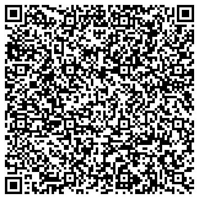 """QR-код с контактной информацией организации ООО Парки Развития """"Марс - Тефо: Станция Марс"""""""