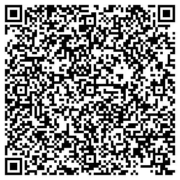 QR-код с контактной информацией организации АЛЬТЕР ТЕХНОЛОГИЧЕСКИЙ КОЛЛЕДЖ МОУ СПО