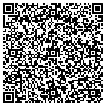 QR-код с контактной информацией организации ЮВЕНТА ГОСТИНИЦА