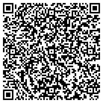 QR-код с контактной информацией организации ПЕДАГОГИЧЕСКИЙ КОЛЛЕДЖ № 1