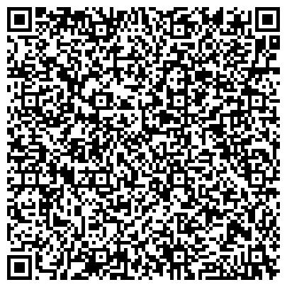 QR-код с контактной информацией организации ПЕРМСКИЙ КОЛЛЕДЖ ЭКОНОМИКИ, СТАТИСТИКИ И ИНФОРМАТИКИ ГОСКОМСТАТА РОССИИ, ГУ