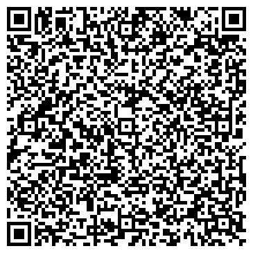 QR-код с контактной информацией организации ООО Юридическая компания Лекс Фори