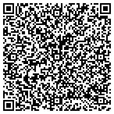 QR-код с контактной информацией организации ПЕРМСКИЙ СТРОИТЕЛЬНЫЙ КОЛЛЕДЖ