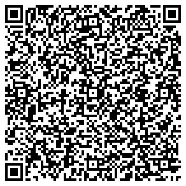 QR-код с контактной информацией организации Landparkdesign