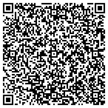 QR-код с контактной информацией организации ПЕРМСКИЙ ФИНАНСОВО-ЭКОНОМИЧЕСКИЙ КОЛЛЕДЖ