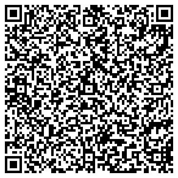 QR-код с контактной информацией организации ФИНАНСОВО-ЭКОНОМИЧЕСКИЙ КОЛЛЕДЖ НСПОУ