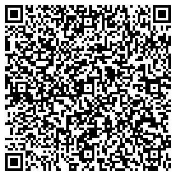 QR-код с контактной информацией организации ХУДОЖЕСТВЕННЫЙ КОЛЛЕДЖ МУК