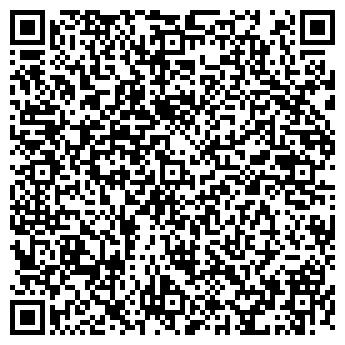 QR-код с контактной информацией организации ЭКОНОМИЧЕСКИЙ КОЛЛЕДЖ ПРИ ПГУ