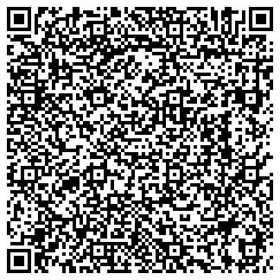 QR-код с контактной информацией организации ЧОУ Школа современного бухгалтера «Азбука учёта»