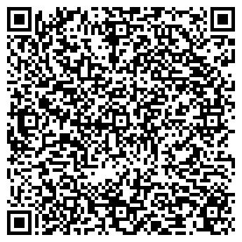 QR-код с контактной информацией организации ИП География