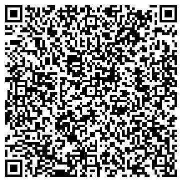 QR-код с контактной информацией организации АВТОСЕРВИС, АВТОМОЙКА, ШИНОМОНТАЖ