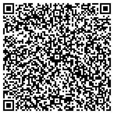 QR-код с контактной информацией организации ЮНИ КОММЕРС ЛТД ФИЛИАЛ ТОО
