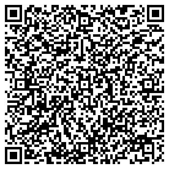QR-код с контактной информацией организации КОМБАТ-АВТО
