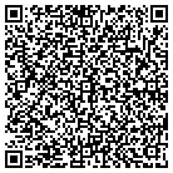 QR-код с контактной информацией организации ТОО ГАЙНЕШ