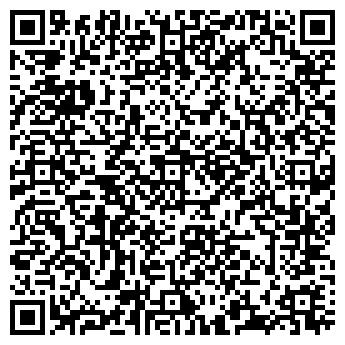 QR-код с контактной информацией организации К.О.Т. КАНЬОН