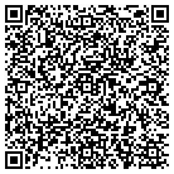 QR-код с контактной информацией организации ИП JT electronics servis