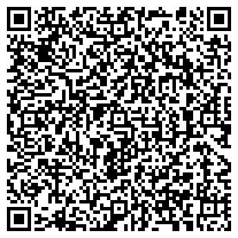 QR-код с контактной информацией организации MERSEDES-BENZ