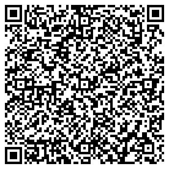QR-код с контактной информацией организации ООО Евро-Тюнинг