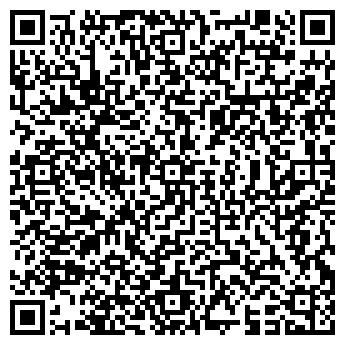 QR-код с контактной информацией организации ИП АСКОМ СТРОЙ