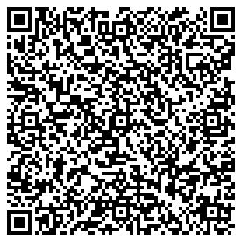 QR-код с контактной информацией организации ИП Саржигитова.Г ZontikWebIT