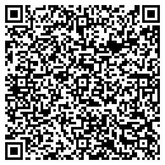 QR-код с контактной информацией организации LLC Орамус