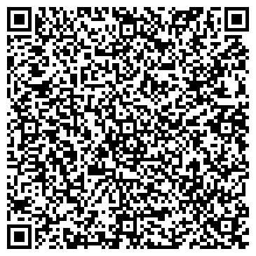 QR-код с контактной информацией организации ОАО ГИПРОСТРОЙМОСТ ИНСТИТУТ