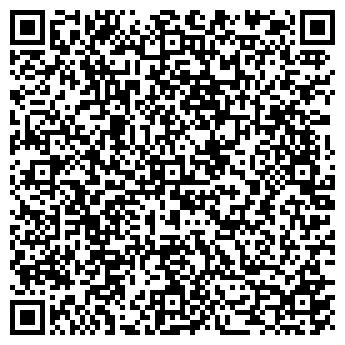 QR-код с контактной информацией организации ОАО ГИПРОТРАНСМОСТ