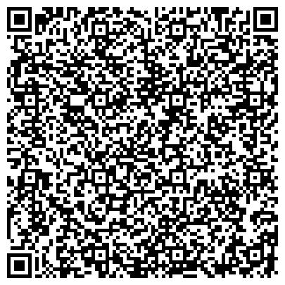 QR-код с контактной информацией организации ФГУ РОССИЙСКИЙ НИИ КУЛЬТУРНОГО И ПРИРОДНОГО НАСЛЕДИЯ ИМ. Д.С. ЛИХАЧЁВА