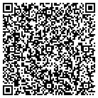 QR-код с контактной информацией организации ЗАО ТОТЕМ НПКЦ