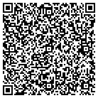 QR-код с контактной информацией организации ГК Fenox