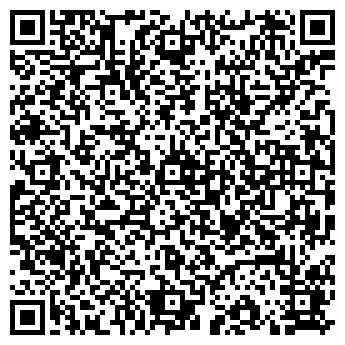 QR-код с контактной информацией организации ИП Зарецкий Е.Г.