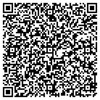 QR-код с контактной информацией организации ООО ГЕО ПЛЮС ПРОЕКТ