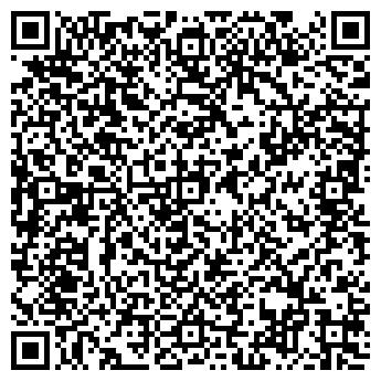 QR-код с контактной информацией организации ПЕРЕДЕЛКИНО