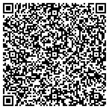 QR-код с контактной информацией организации LTD Фермерское хозяйство Пикузы