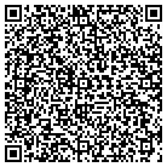 QR-код с контактной информацией организации ООО АИДА И КО