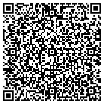 QR-код с контактной информацией организации ОАО РЭУ № 19