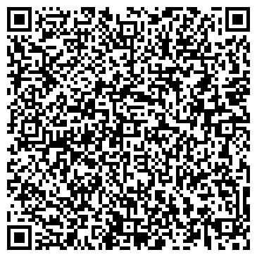 QR-код с контактной информацией организации ООО Арктикснаб