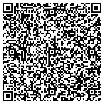QR-код с контактной информацией организации ИП Медвежья Лапа