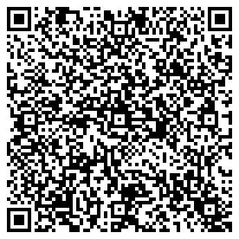 QR-код с контактной информацией организации НОВО-ПЕРЕДЕЛКИНО