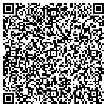 QR-код с контактной информацией организации Bagland.by