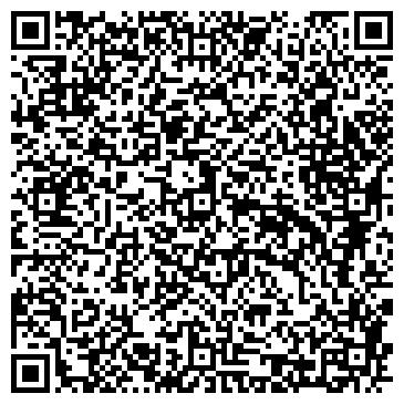 QR-код с контактной информацией организации РСК Стройбригада96