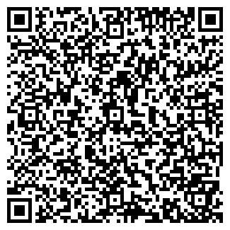 QR-код с контактной информацией организации АВИАБИЛЕТЫ
