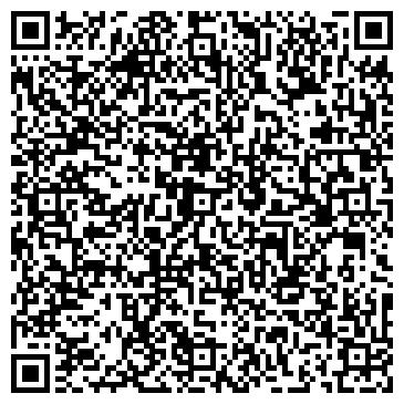 QR-код с контактной информацией организации ООО 1001 Крепеж