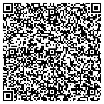 QR-код с контактной информацией организации ИП Люстры Гусь