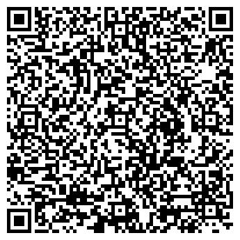 QR-код с контактной информацией организации ВЕЛЛМЕД