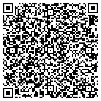 QR-код с контактной информацией организации ТОО IMC Partners