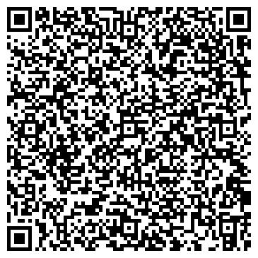 QR-код с контактной информацией организации ДОМ-МУЗЕЙ А.П. ЧЕХОВА