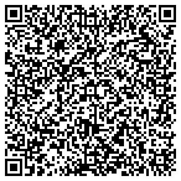 QR-код с контактной информацией организации ООО Альфа Сервис